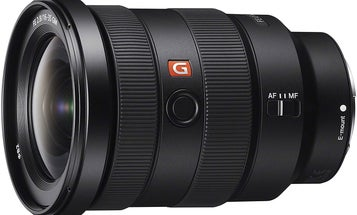 Sony's FE 16-35mm F/2.8 GM zoom lens is causing some cameras to malfunction