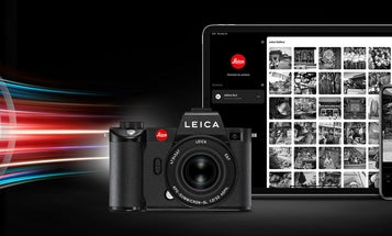 Leica FOTOS 2.0 app has arrived, features $50 Pro version for iPad editing