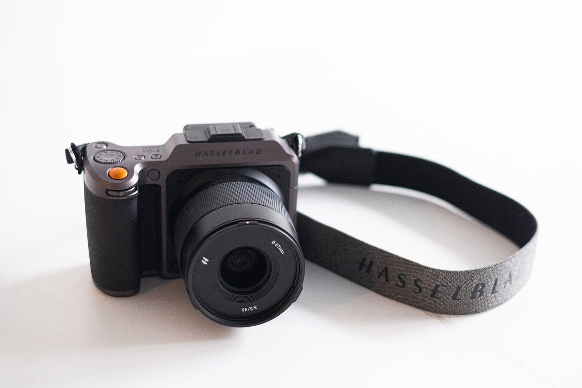 Hasselblad XID II-50c