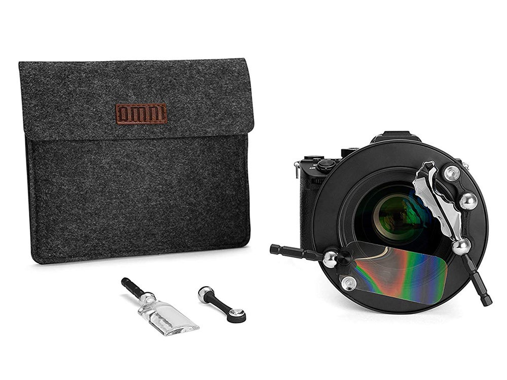 Omni Creative Filter System by Lensbaby