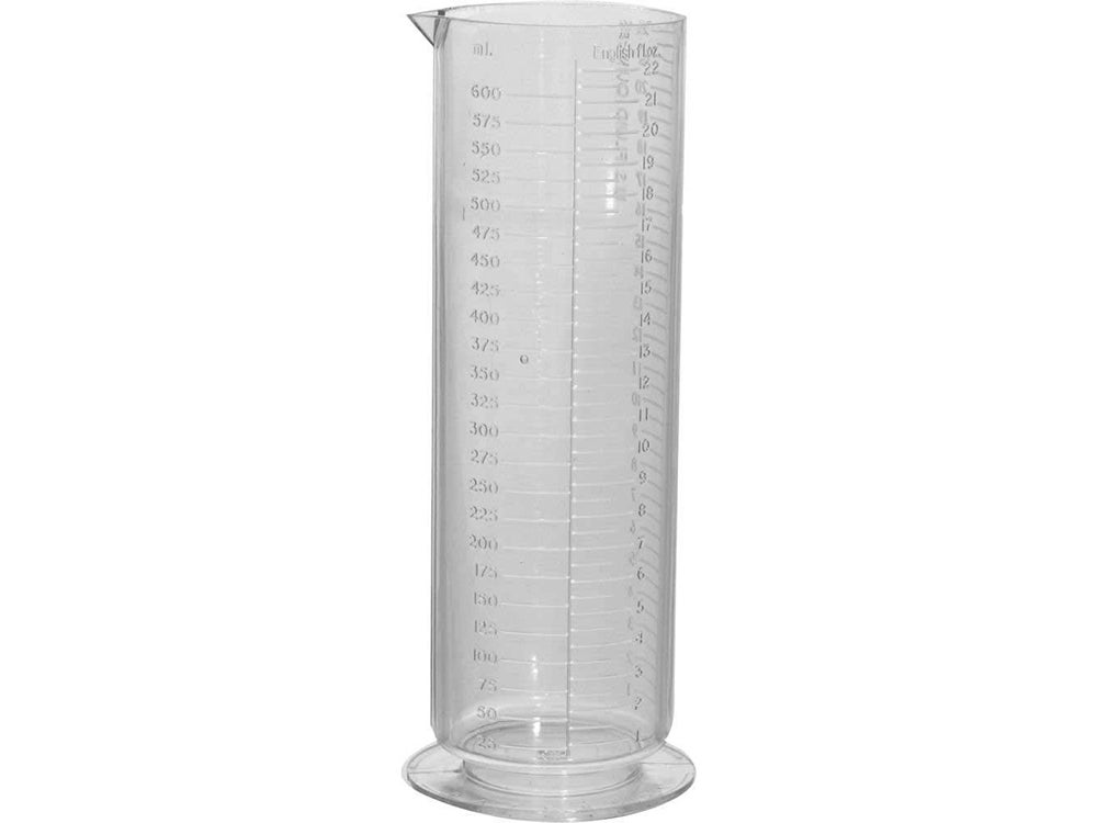 Paterson 22 Oz Graduated Cylinder
