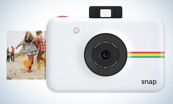 Analog cameras for people who want to play with photography