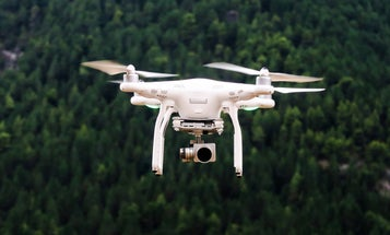 Unidentified drones are everywhere, and the FAA has a plan