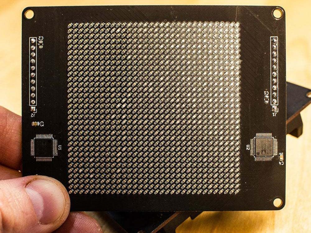 DIY sensor