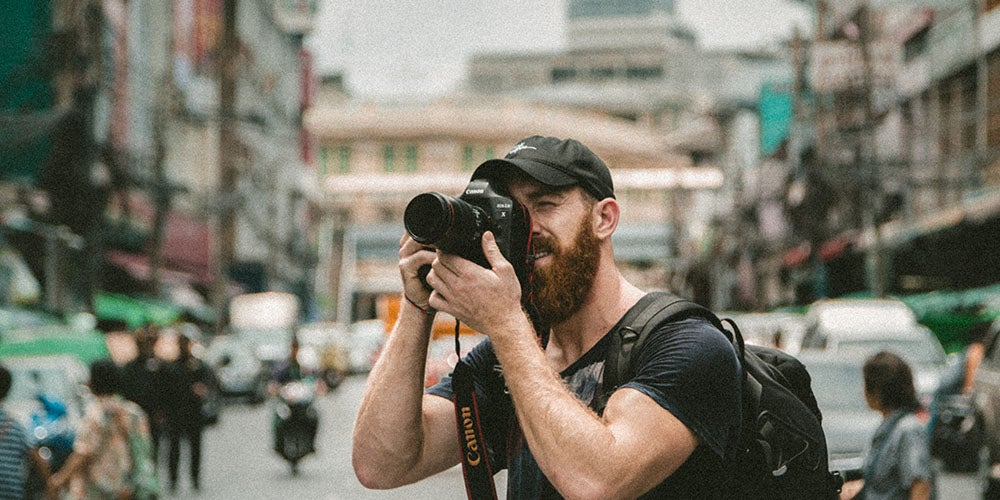 Complete Photography Side Business Bundle