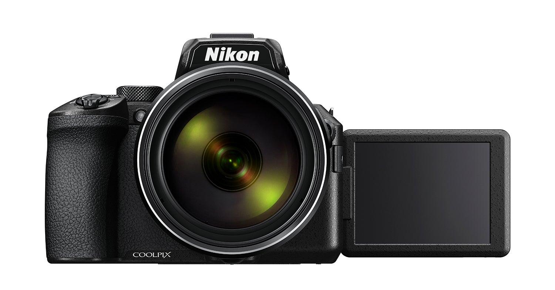 P950 COOLPIX camera