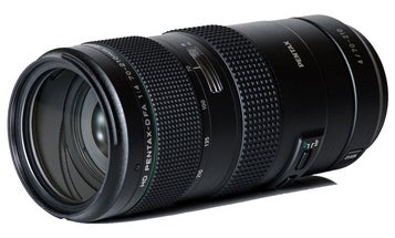 Meet the HD PENTAX-D FA 70-210mm F4 ED SDM WR lens