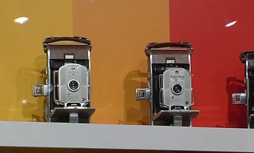 Exploring the history of the Polaroid Project