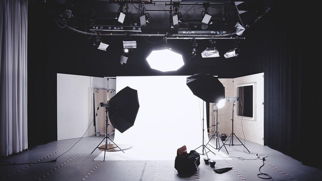 photography lights