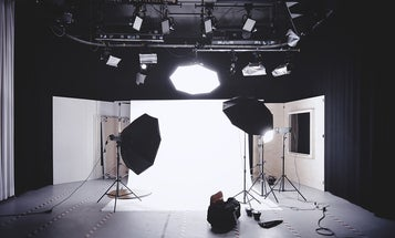 Photography lighting kits for beginners