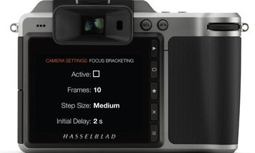 Hasselblad releases new firmware for X1D-50c mirrorless medium format camera
