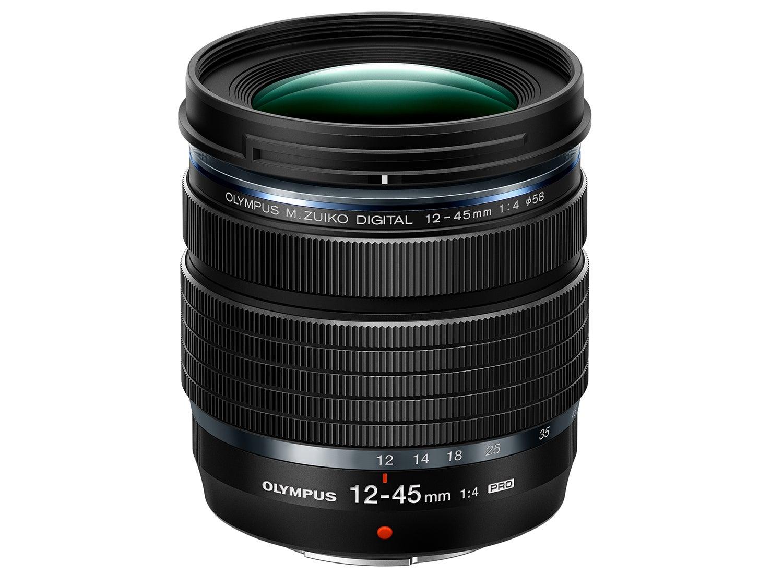 Olympus 12-45mm lens