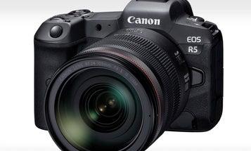 Canon's next-generation mirrorless camera looks very impressive so far