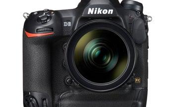 Meet the Nikon D6