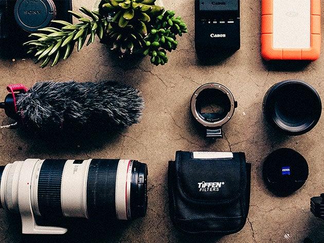 Side Photography Business Bundle