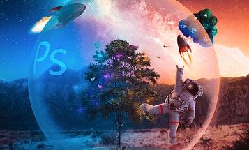 Adobe unveils major Photoshop update to celebrate its thirtieth birthday