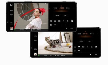 Sony's Xperia 1 Mark II features the AF/AE tech found inside the a9