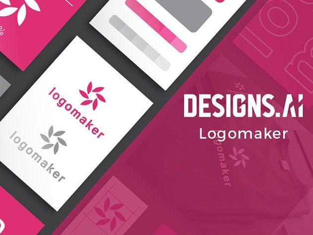 Design.ai's Logomaker