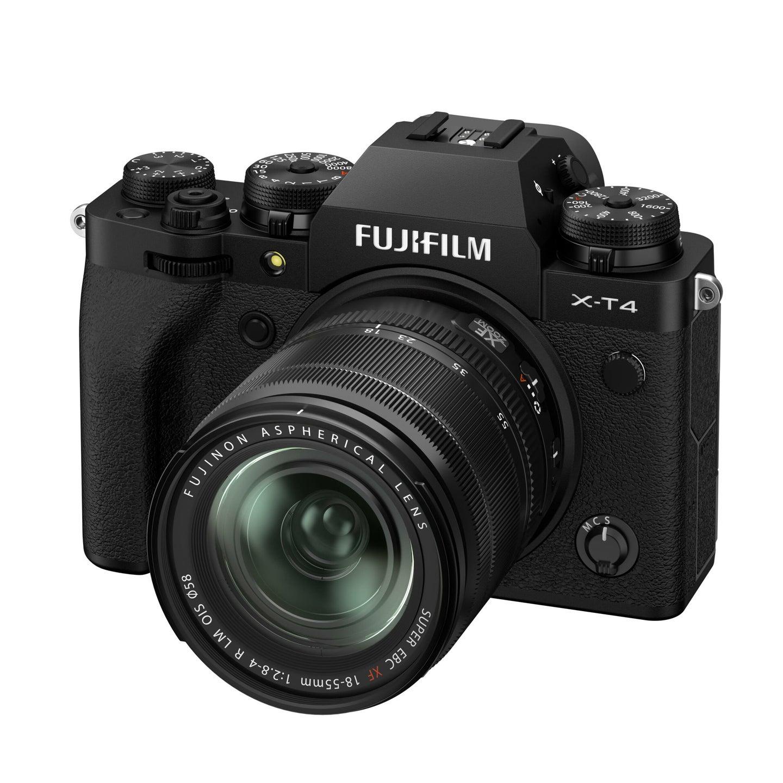Fujifilm X-T4 main