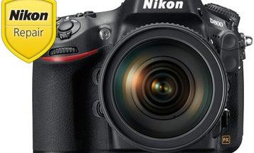 Canon and Nikon shutter U.S. repair facilities to stop the spread of Coronavirus