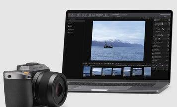 Hasselblad updates desktop and mobile Phocus editing app