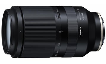 Tamron announces availability of 70-180mm F/2.8 Di III VXD lens for Sony full-frame cameras
