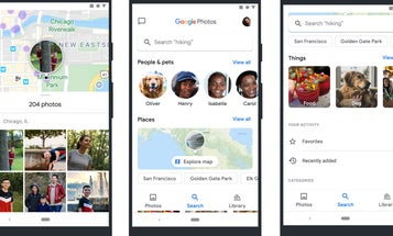 The latest Google Photos redesign comes with handy new ways to navigate your endless photo collection