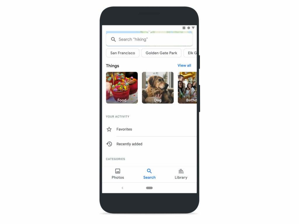 Google Photos App