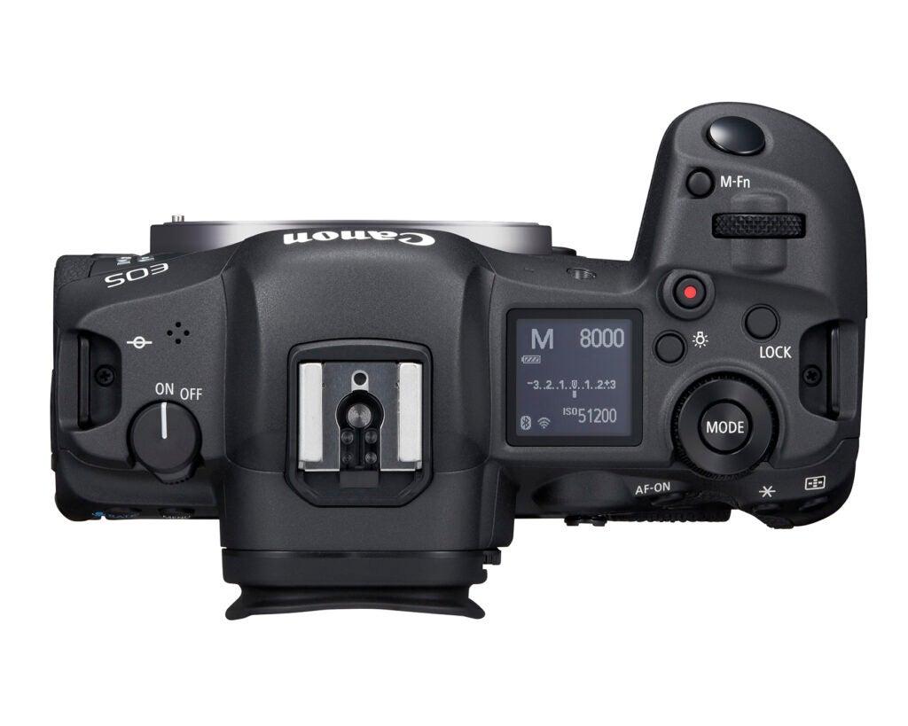 Canon R5