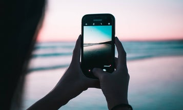 Edit gorgeous photos right on your phone
