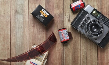 The best accessories for film photography