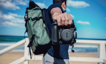 Stylish camera backpacks for carrying your gear
