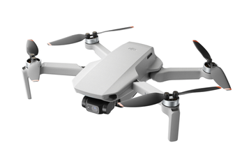DJI's Mini 2 drone adds pro-grade features and a $50 price hike