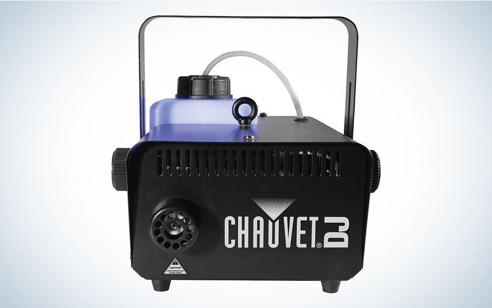 Chauvet Hurricane Fog Machine