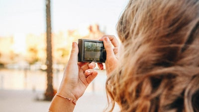 Best point and shoot camera to capture the moment