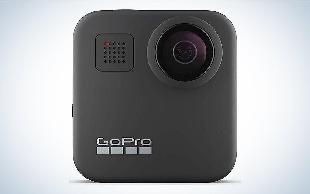 GoPro MAX - Waterproof 360