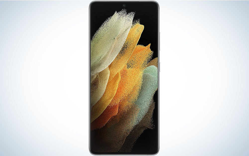 Samsung Electronics Samsung Galaxy S21 Ultra