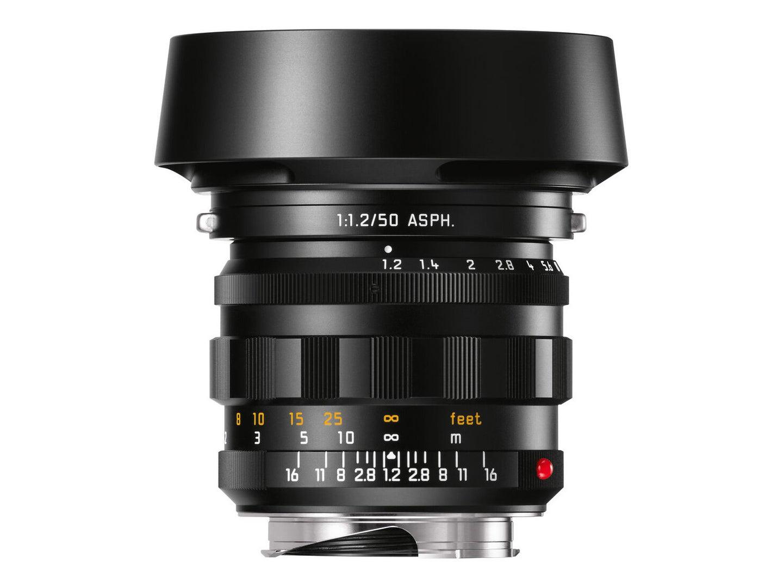 Leica Noctilux 50mm f/1.2 Classic lens