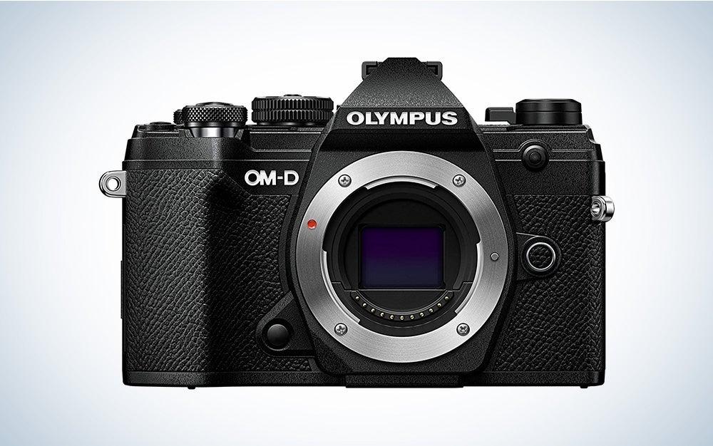 Olympus O-MD E-M5 III