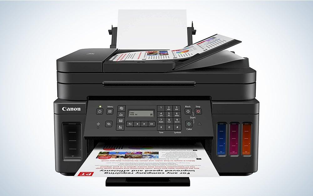 Canon G7020 All-In-One Megatank Printer