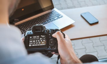Best laptop for photo editing: Streamline your post production workflow