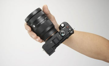 Sigma's 28-70mm f/2.8 Contemporary zoom is small, light, and affordable