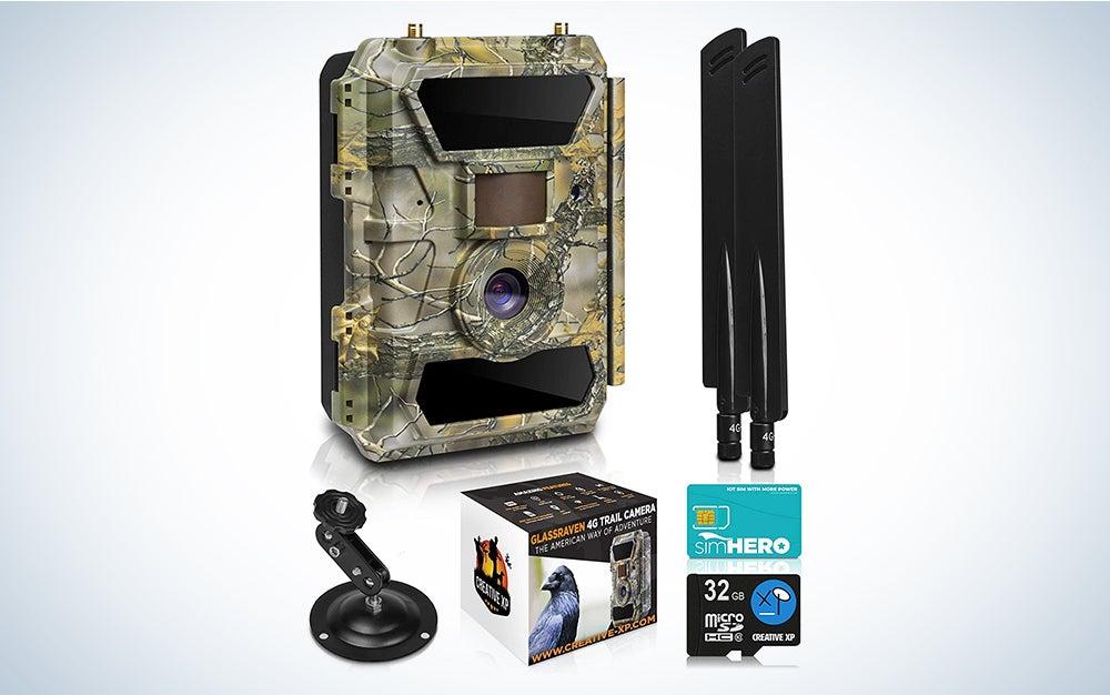Creative XP LTE Trail Camera