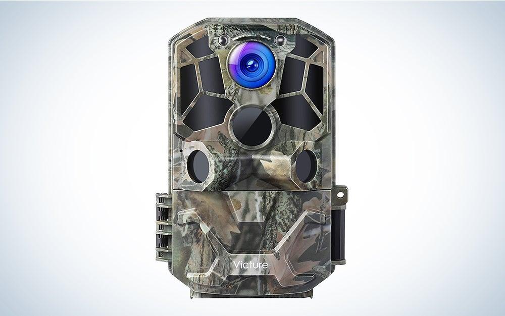 Victure HC500 WiFi Trail Camera