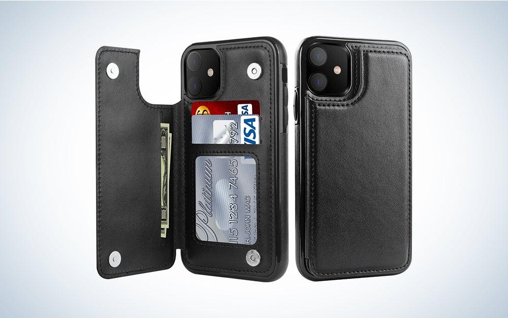 LETO iPhone 12 Pro Max Case