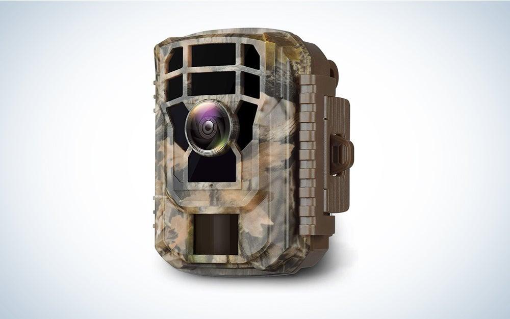 Campark Mini Trail Camera