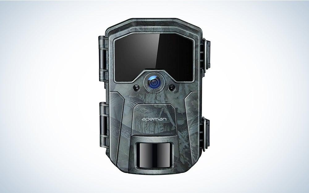 Apeman H55 Trail Camera