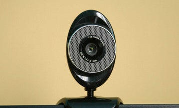 Webcams for consistently clear video calls
