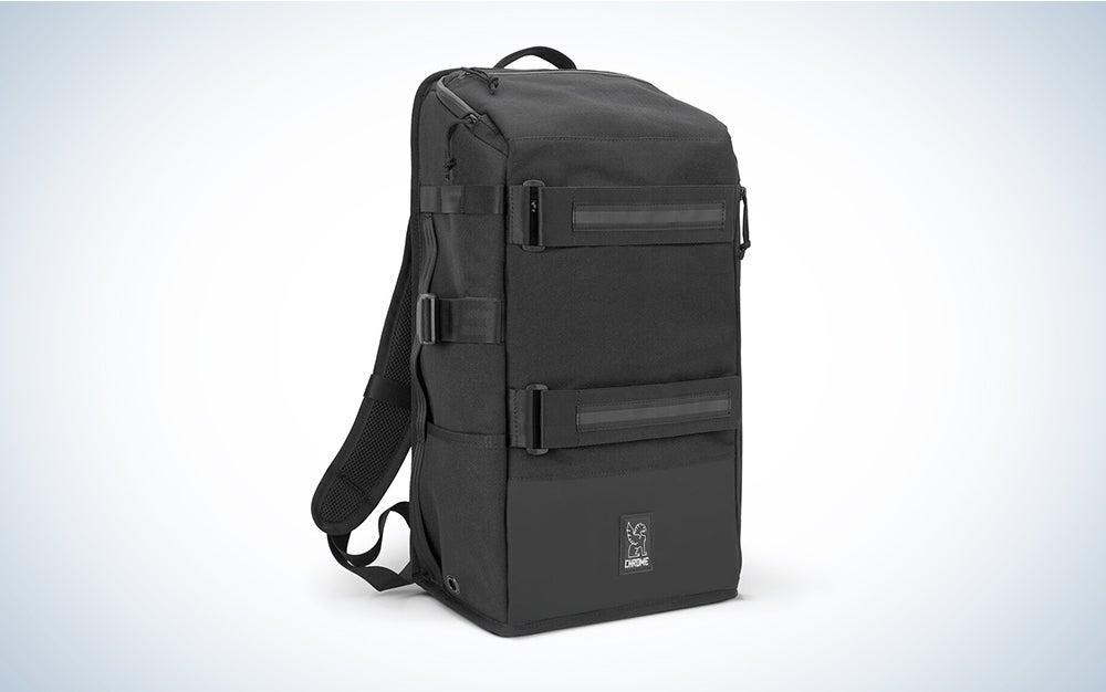 Chrome Niko F-Stop Pack