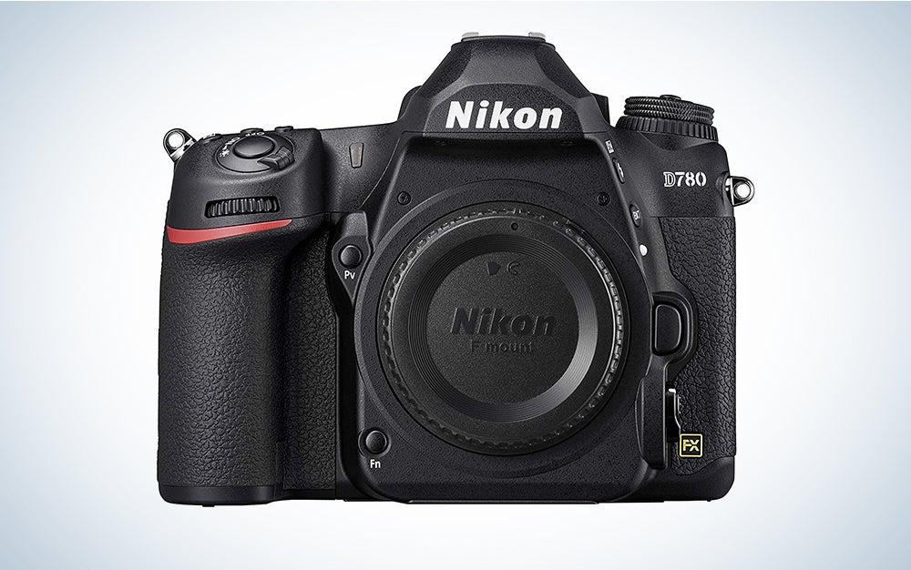 Nikon D780 DSLR